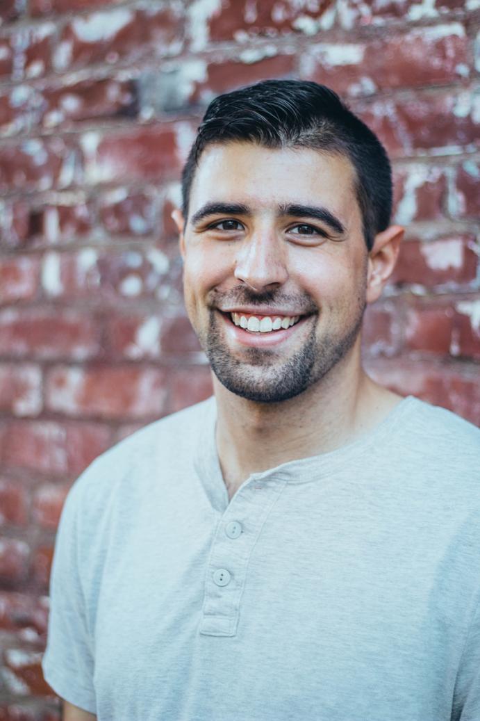 Tyler Eschendal